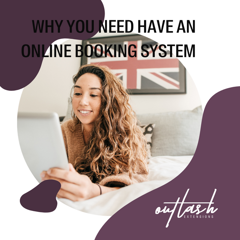 WHY YOU NEED HAVE AN ONLINE BOOKING SYSTEM