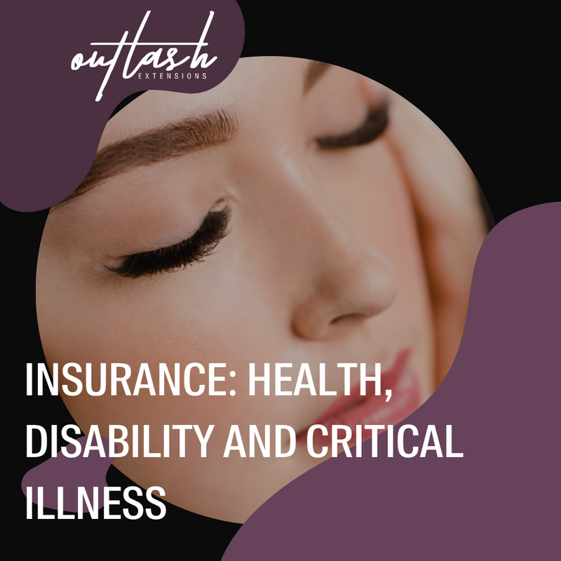 Insurance: Health, Disability and Critical Illness