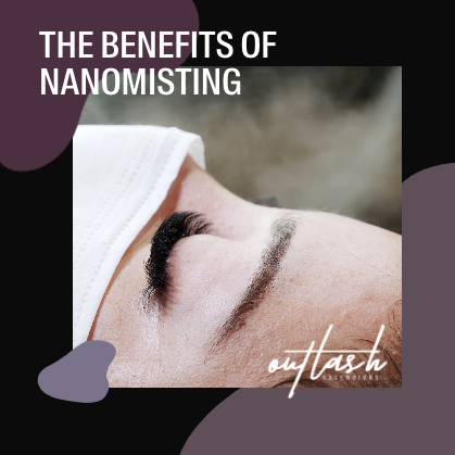 The Benefits of Nanomisting