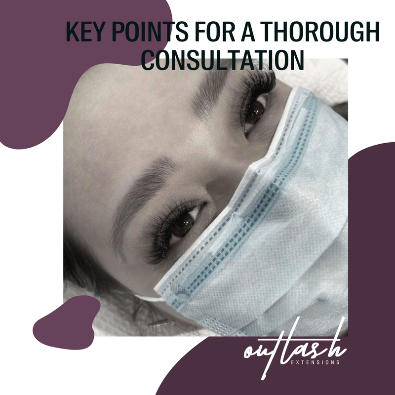 Key Points for a Thorough Consultation