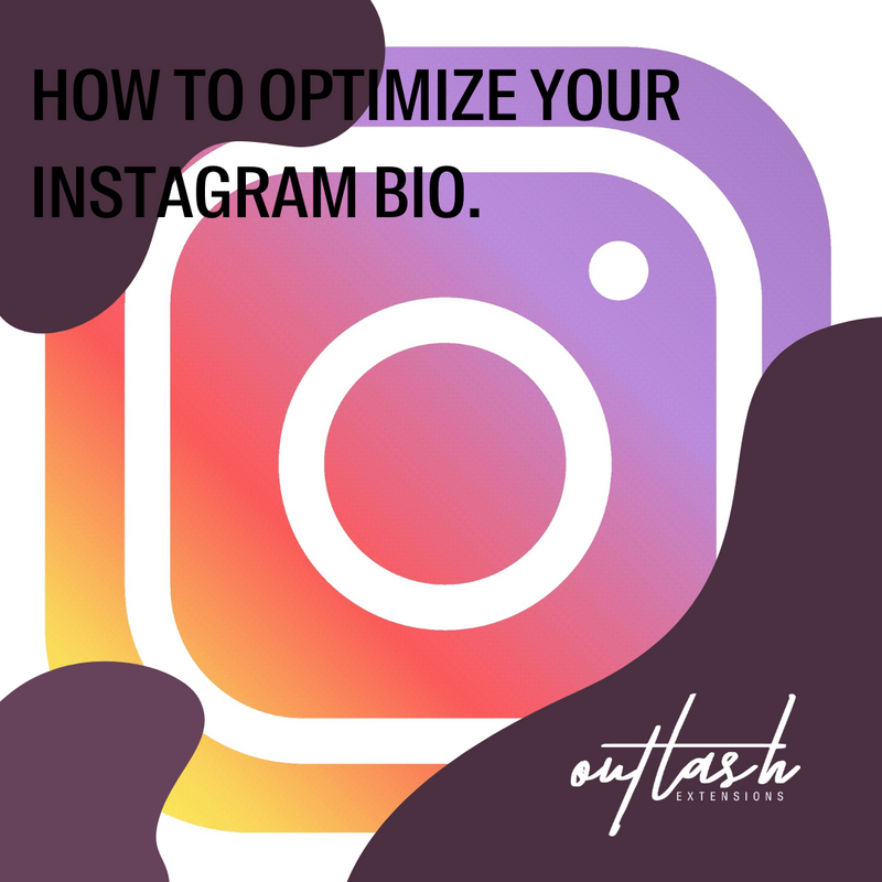 How to Optimize your Instagram Bio