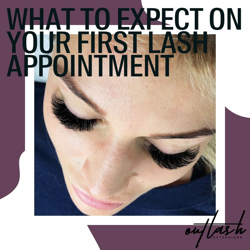 What to Expect at Your First Lash Appointment