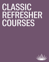 Refresher Classic 1:1 Course