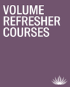 Refresher Volume Course