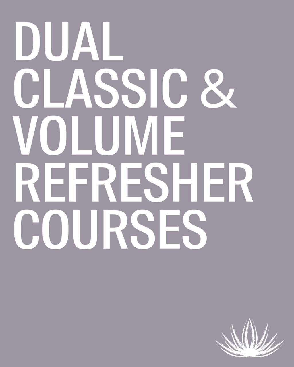 Refresher Dual Course