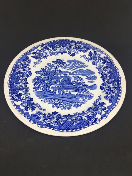 Wood's Burslem 1930s Plate