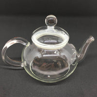500mL Glass Tea Pot