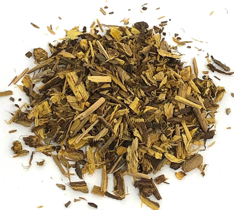 Licorice Root - cut, organic