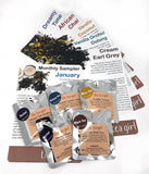 12 Month Tea Flavours Subscription