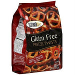 Glutino Pretzel Twists (12x227 Gm)