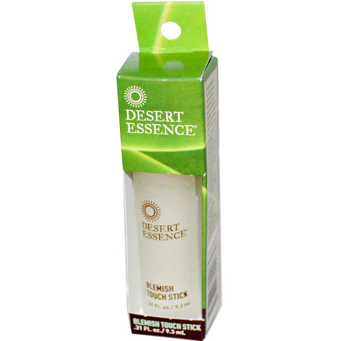 Desert Essence Blemish Touch Stick (6x.33 Oz)