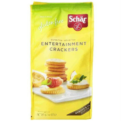 Schar Entertainment, Gf (6x6.2 Oz)