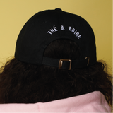 DAD HAT CAP
