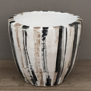 "Vaso ""Stray"" - Be Art Bottega Artigiana"