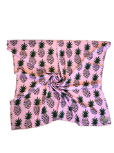 Load image into Gallery viewer, T.U.K. Pineapple Print