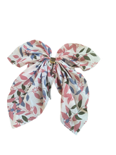 Load image into Gallery viewer, Pink Summer Scarf Bow