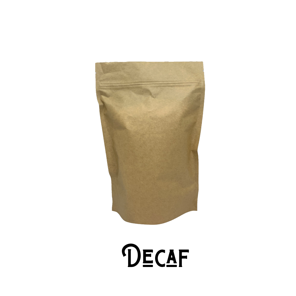 250g Swiss Water Decaf Beans