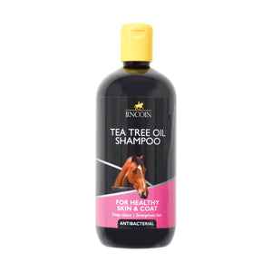 Lincoln Tee Tree Oil Shampoo - 500ml