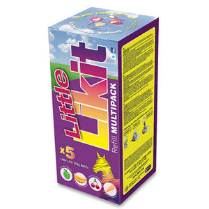 Likit Mini - Pack of 5