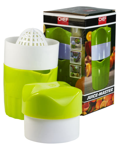 Chef Collection Juice-Master Saftpresse