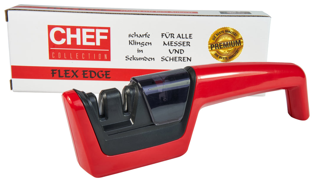 Chef Collection Flex Edge Klingenschärfer Messerschärfer