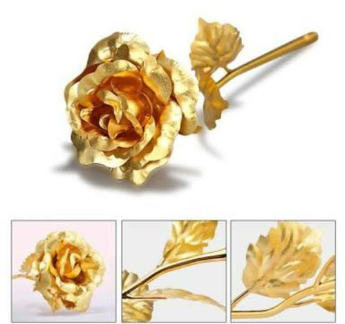 GOLDEN-ROSE