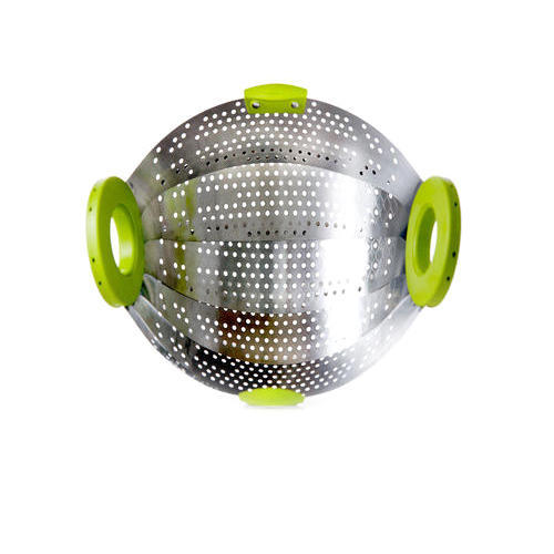 New Kitchen steel Colander