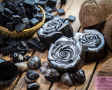 ACTIVATED HAND MADE CHARCOAL SOAP
