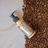 COFFEE BODY LOTION