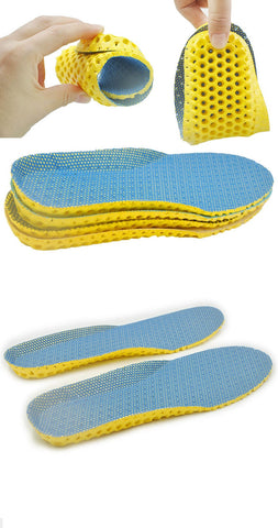 Beehive Memory Foam Insoles (Most Popular Product of December 2019)