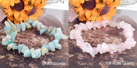 Image of Natural Stone Bracelet