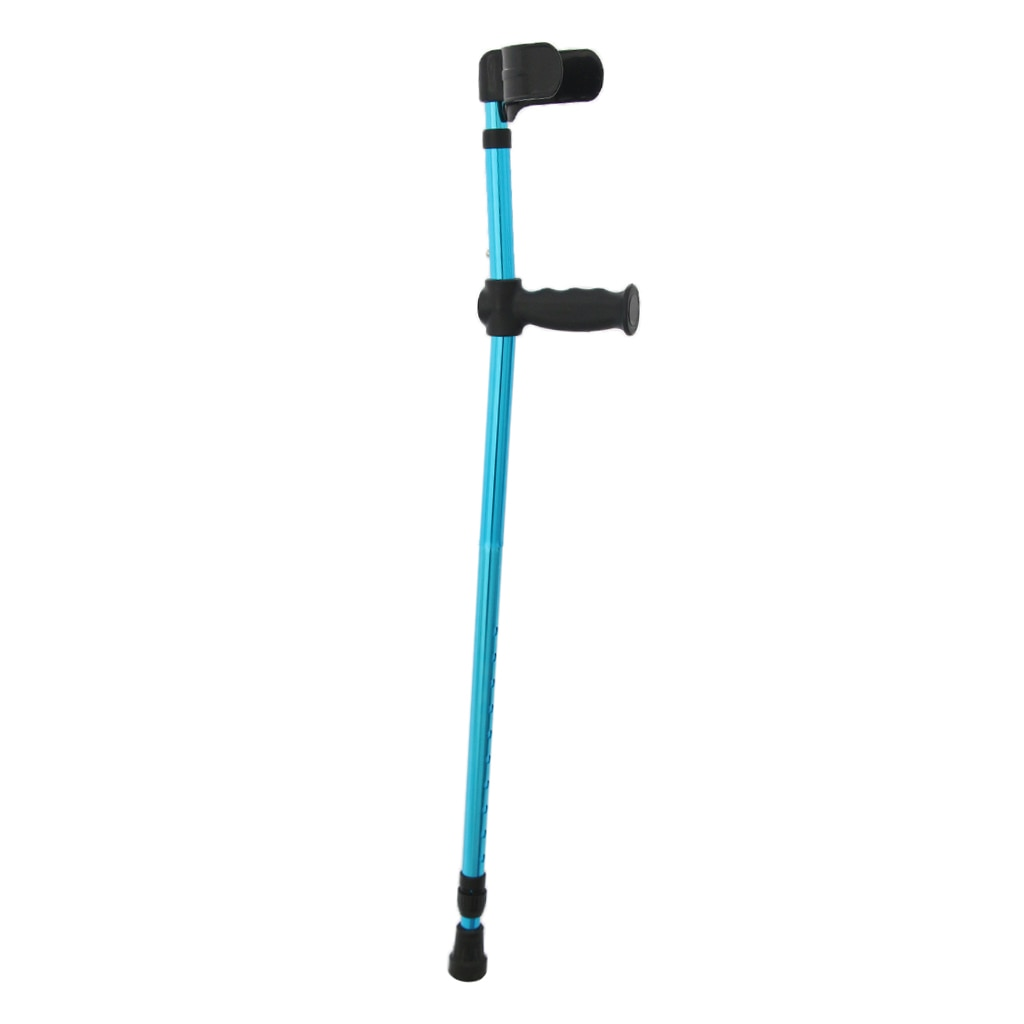 Foldable Walking Forearm Crutches (Walking Stick)