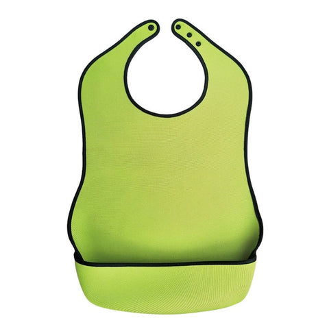 Image of Adult Bib (Waterproof, Anti-oil)