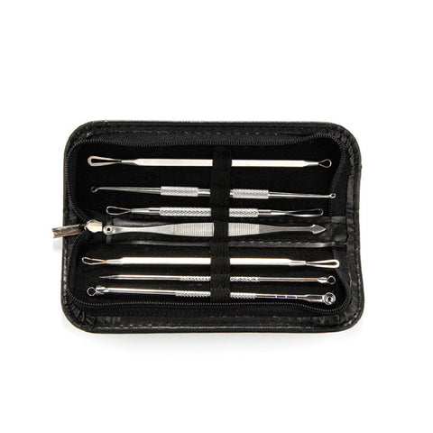 7-Piece Blackhead Remover Tools