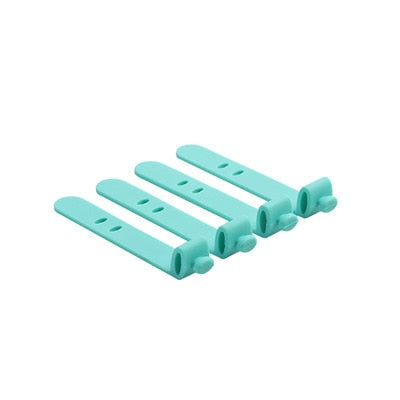 Image of Silica Gel Cable Organizer