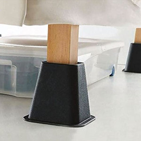 Image of Furniture Risers (Set of 4)