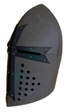 Foam Armory - Crusader Point Helm