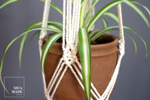 "Load image into Gallery viewer, ""Sophia"" - Plant Hanger"