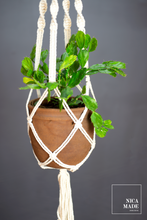 "Load image into Gallery viewer, ""Olivia"" - Plant Hanger"