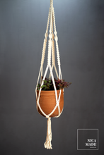 "Load image into Gallery viewer, ""Amelia"" - Plant Hanger"