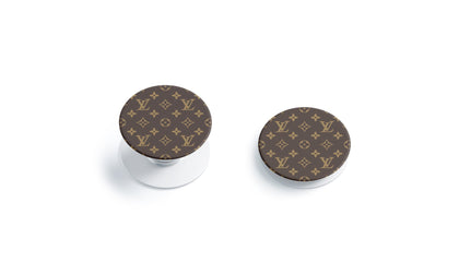 PopSocket PopSocket Louis Vuitton Monogram  Skin Sticker - Luxury Vinyl