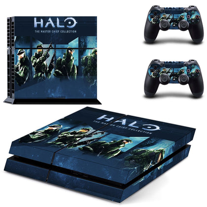 PlayStation PS4 Destiny Skin Sticker - Game Vinyl