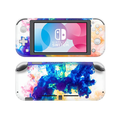 Nintendo Nintendo Switch Lite Colours Skin Sticker - Design Vinyl