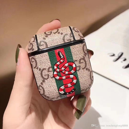 Gucci Airpod Case