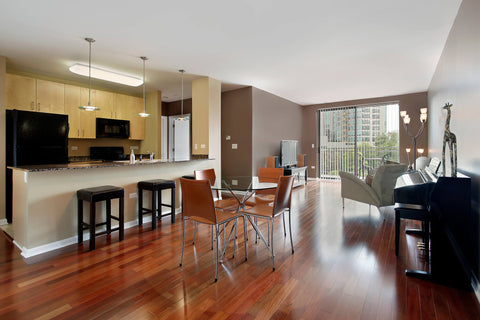 Do Your Hardwood Floors Need Refinishing?