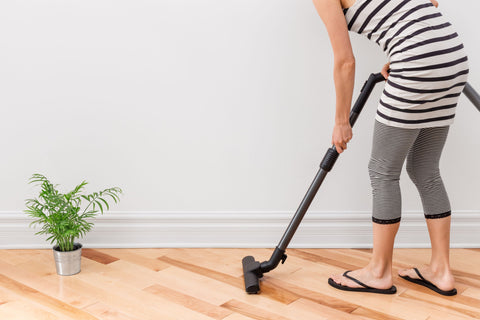 5 Easy Habits to Keep Your House Clean