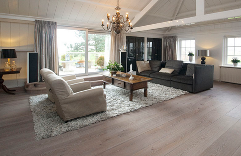 Top Hardwood floor color trends for 2020 - WOCA Woodcare
