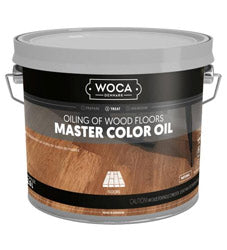 WOCA Master Color Oil