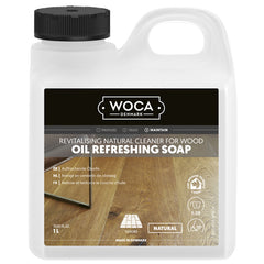 WOCA Denmark Oil Refreshing Soap