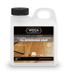 WOCA Oil Refreshing Soap
